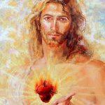 El Corazón de Jesús. Orígenes de la devoción.