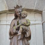 María nos descubre al Padre en su Hijo