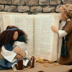 Dios con nosotros: José y María
