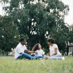 Cómo llevar la autoridad y respeto con los hijos