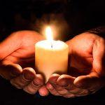 Orar por la Iglesia en crisis