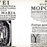 El Documento Nican Mopohua