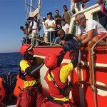 Alianza a favor de la vida en el mediterráneo