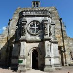 La capilla Rosslyn