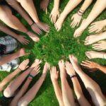 La comunidad y la sociedad civil