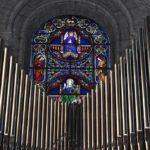 Compositores recientes de música sacra