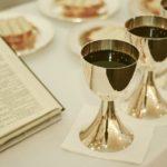 El llamado vigoroso a la Santidad Apostólica