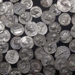 Monedas de Judas